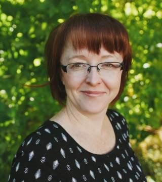 Angela Walburger CPA, CGA