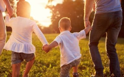 5 Financial Concepts That Will Build a Solid Future for You and Your Family
